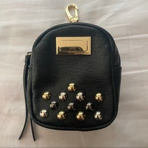 Cute Juicy Couture Mini Backpack Key Chain